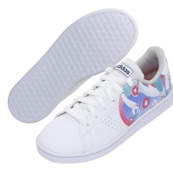 adidas Shoes   Sale Nwt Advantage Kids